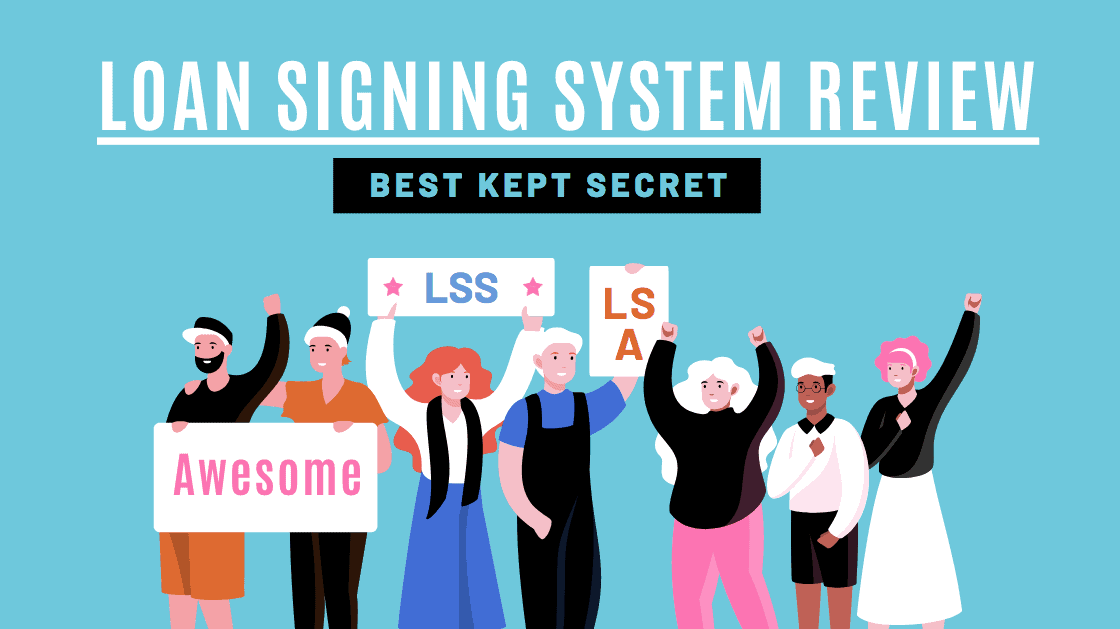Loan signing system review